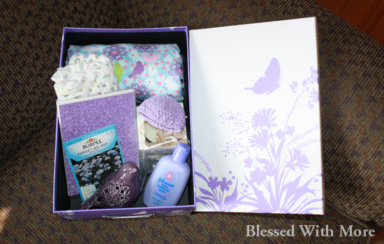 BlessedWithMore_MemoryBox